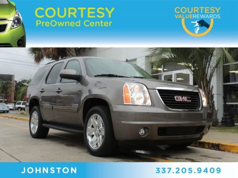 Used 2011 Gmc Yukon Slt For Sale Stock 12345 Dealer Car Ad 87418814