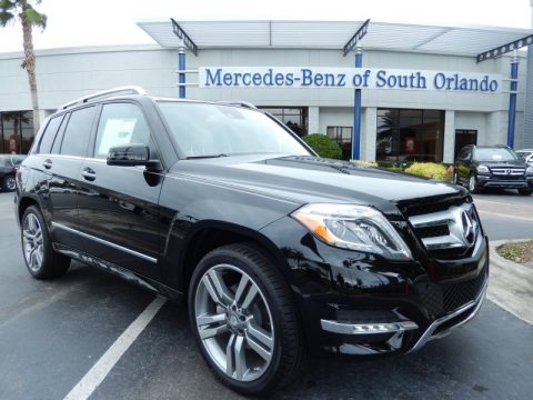 New 2014 mercedes benz glk 350 for sale stock eg218636 for Mercedes benz south orlando