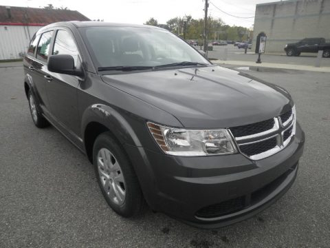 Dodge Journey Amercian Value Package