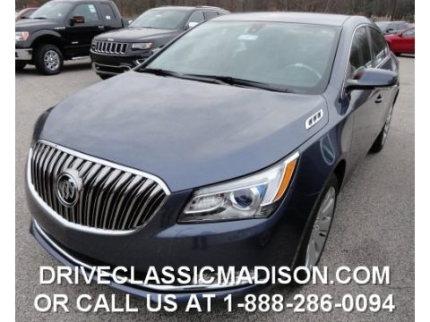 Buick LaCrosse Leather AWD