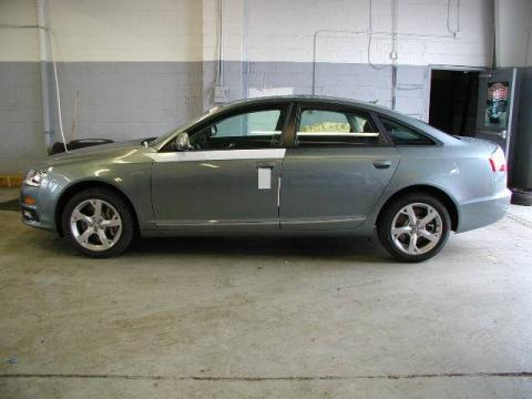 new 2009 audi a6 3 0t quattro sedan for sale stock a90979 dealer car ad. Black Bedroom Furniture Sets. Home Design Ideas