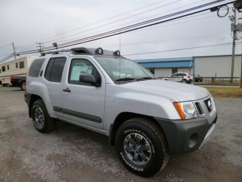 new 2014 nissan xterra pro 4x 4x4 for sale stock 6801656 dealer car ad. Black Bedroom Furniture Sets. Home Design Ideas