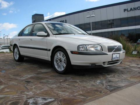 Planet Dcars 2001 Volvo S80