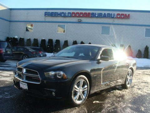 Dodge Charger R/T Plus AWD