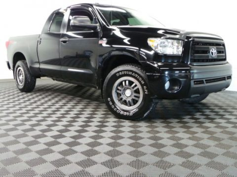 Toyota Tundra TRD Rock Warrior Double Cab 4x4