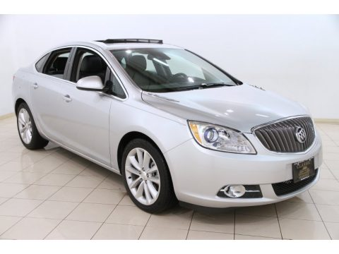 Buick Verano Leather