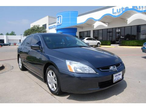 Used 2004 honda accord ex v6 sedan for sale stock for Lute riley honda 1331 n central expy richardson tx 75080