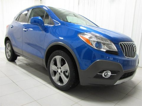 Buick Encore Leather