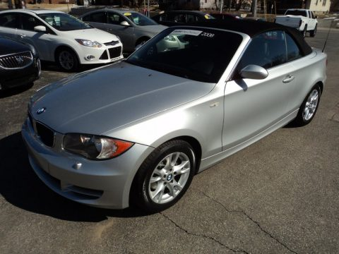 BMW 1 Series 128i Convertible