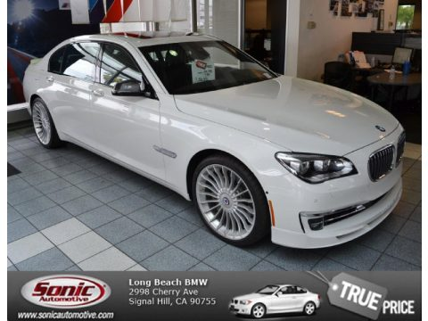 New 2014 BMW 7 Series ALPINA B7 LWB for Sale - Stock #ED136517 ...