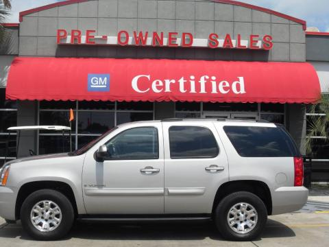 Used 2008 Gmc Yukon Slt For Sale Stock Up329 Dealer Car Ad 9235523