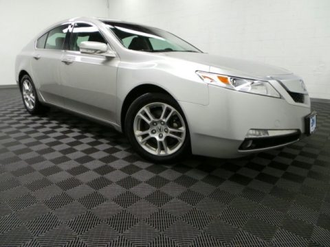 Acura TL 3.5 Technology