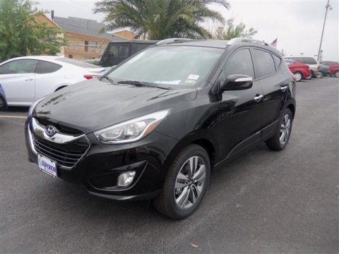 new 2014 hyundai tucson limited for sale stock 460652 dealer car ad 93401584. Black Bedroom Furniture Sets. Home Design Ideas
