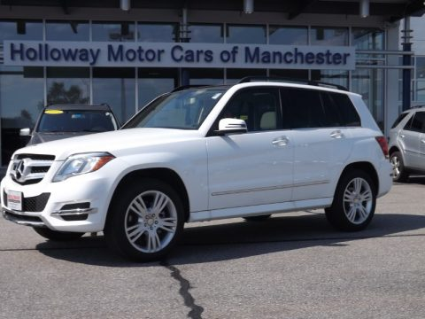 New 2015 Mercedes Benz Glk 350 4matic For Sale Stock