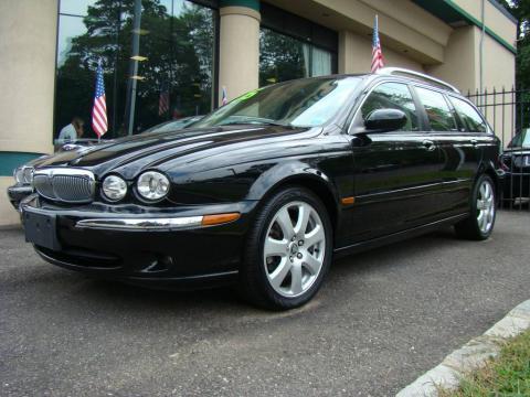 used 2005 jaguar x type 3 0 sport wagon for sale stock 52958u dealer car. Black Bedroom Furniture Sets. Home Design Ideas