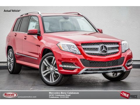 New 2015 mercedes benz glk 350 for sale stock fg343268 for Mercedes benz of calabasas