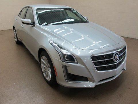 Cadillac CTS Luxury Sedan AWD