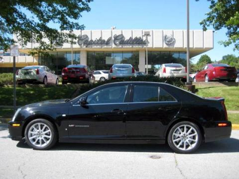 used 2006 cadillac sts v series for sale stock p9677 dealerrevs. Cars Review. Best American Auto & Cars Review