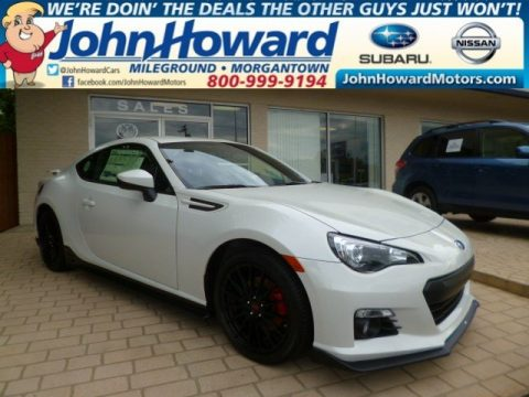 New 2015 Subaru BRZ Series.Blue Special Edition for Sale ...