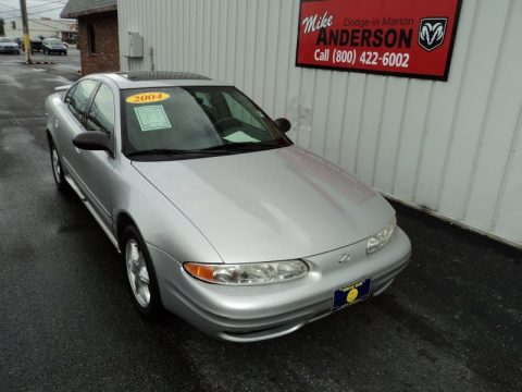 Oldsmobile Alero GL1 Sedan
