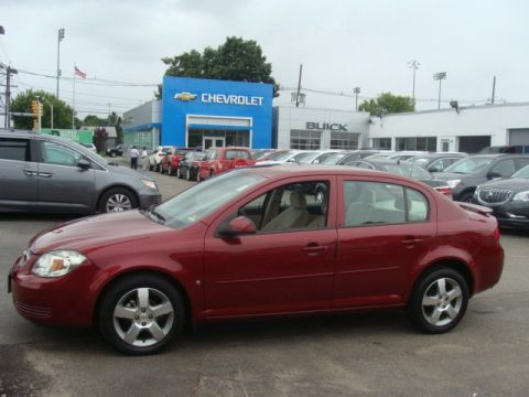Chevrolet Cobalt LT Sedan