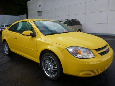 Chevrolet Cobalt LT Coupe
