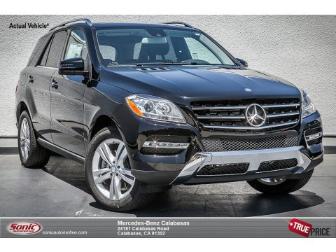 New 2015 mercedes benz ml 350 for sale stock fa464142 for Mercedes benz of calabasas ca