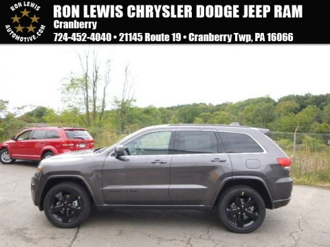 new 2015 jeep grand cherokee altitude 4x4 for sale stock q5111 dealer car. Black Bedroom Furniture Sets. Home Design Ideas