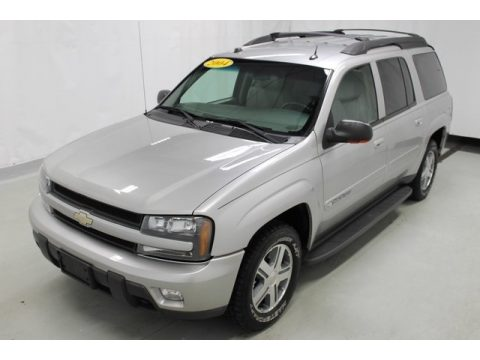 Chevrolet TrailBlazer EXT LT 4x4