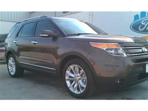 new 2015 ford explorer limited for sale stock 590206 dealer car ad 97561783. Black Bedroom Furniture Sets. Home Design Ideas