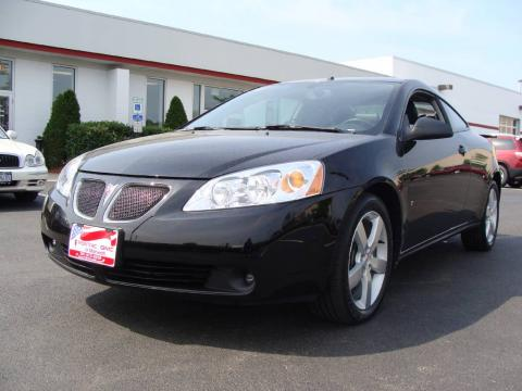 2007 pontiac g6 gtp coupe sale. Black Bedroom Furniture Sets. Home Design Ideas