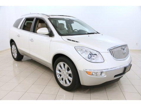 Buick Enclave CXL AWD
