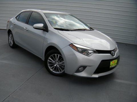 Toyota Corolla L