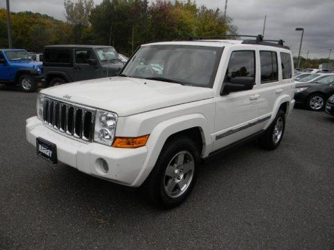 Jeep Commander Sport 4x4