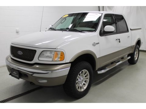 Ford F150 King Ranch SuperCrew 4x4