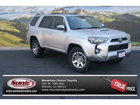 new 2015 toyota 4runner trail premium 4x4 for sale stock 1415185930 dealer. Black Bedroom Furniture Sets. Home Design Ideas