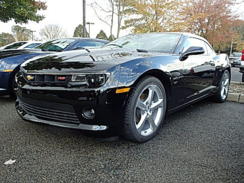Chevrolet Camaro LT/RS Coupe