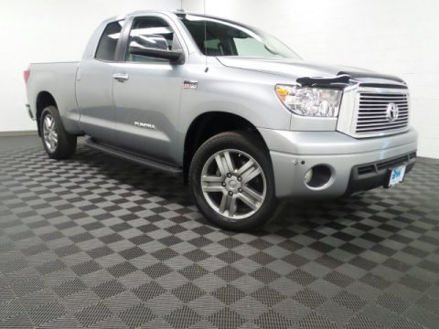 Toyota Tundra Limited Double Cab 4x4