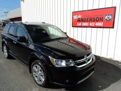 Dodge Journey Limited AWD
