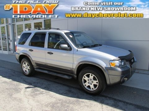 Ford Escape XLT V6 4WD