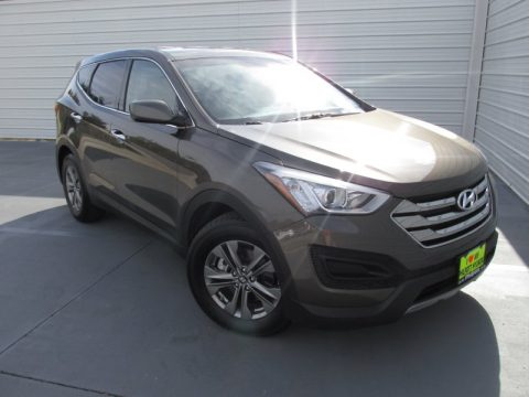 Hyundai Santa Fe Sport FWD