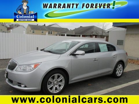 Used 2013 buick lacrosse fwd for sale stock n6700a for Colonial motors indiana pa