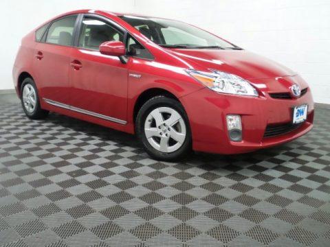 Toyota Prius Hybrid III