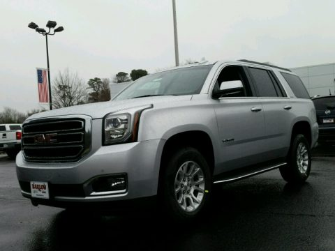 New 2015 Gmc Yukon Sle 4wd For Sale Stock 530373 Dealer Car Ad 99596610