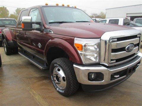 new 2015 ford f350 super duty lariat crew cab 4x4 drw for sale stock 590482. Black Bedroom Furniture Sets. Home Design Ideas