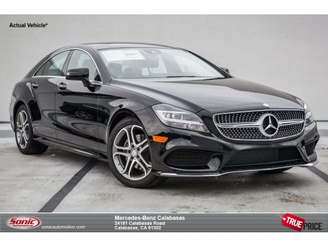 New 2015 mercedes benz cls 400 coupe for sale stock for Mercedes benz cls 400 for sale